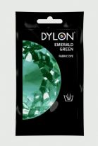 Dylon Hand Dye Sachet (NVI) - No 4 Emerald Green